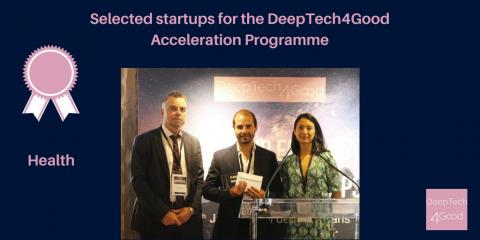 DeepTech4Good Paris