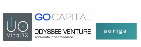 VitaDX, Go Capital, Odyssee Venture et Auriga