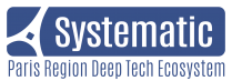 Systematic Paris Region Deep Tech Ecosystem